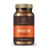 Kép 1/6 - iMU.18 immunerősítő gyógynövény kapszula