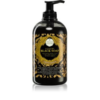 Kép 1/2 - Nesti Dante Luxury Black - Fekete - Folyékony szappan 500 ml
