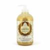 Kép 2/2 - Nesti Dante Luxury Gold - Arany - Folyékony szappan 500 ml