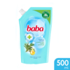 Kép 1/2 - Baba Folyékony Szappan Utántöltő Antibakteriális 500ml