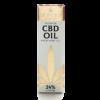 Kép 3/4 - Biofora Harmony Prémium 24%-os (2400 mg) CBD olaj kenderolajjal 10ml