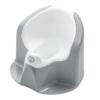 Kép 1/6 - Rotho Babydesign Komfort bili, TOPXtra, betonszürke/fehér