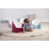 Kép 3/6 - Rotho Babydesign Komfort bili, TOPXtra, betonszürke/fehér