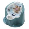 Kép 6/6 - Rotho Babydesign Komfort bili, TOPXtra, lagúnakék/fehér