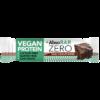Kép 2/3 - AbsoBAR ZERO 40g - Dupla csokoládés brownie - vegán fehérjeszelet