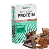 Kép 4/7 - AbsoRICE protein 500g - Csokoládé vegán fehérjepor