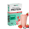 Kép 7/7 - AbsoRICE protein 500g - Eper vegán fehérjepor