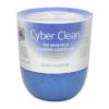 Kép 2/2 - Cyber Clean Alkoholos és Antibakteriális Fertőtlenítő Tisztítómassza, 160g-os, Mentol Illatú, Kék
