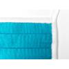 Kép 3/4 - Mosható textil arcmaszk csomag (kék) - 10 db