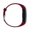 Kép 4/7 - ProWear Band S5 pulzus-, vérnyomás- és véroxigénmérő multisport vízálló okoskarkötő magyar nyelvű alkalmazással - Piros