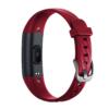 Kép 7/7 - ProWear Band S5 pulzus-, vérnyomás- és véroxigénmérő multisport vízálló okoskarkötő magyar nyelvű alkalmazással - Piros
