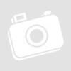 Kép 3/6 - Bibetta nyálkendő dupla nedvszívó réteggel - kék csíkos