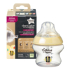 Kép 1/2 - Tommee Tippee cumisüveg CTN sárga méhecskés 150 ml