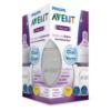 Kép 3/3 - Avent cumisüveg Natural üveg 120ml