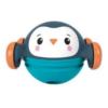Kép 2/4 - Fisher-Price Guruló állatbarát - Pingvin