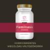 Kép 6/6 - Feminess gyógynövény kapszula a könnyed változó korért
