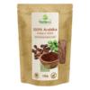 Kép 1/2 - BioMenü BIO 100% Arabika instant kávé 100 g