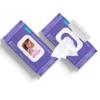 Kép 3/4 - Lansinoh baba kondícionáló törlőkendő 80 db