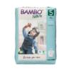 Kép 1/3 - Bambo Nature Bugyipelenka 5, 12-18 kg 19 db