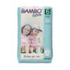Kép 1/3 - Bambo Nature Bugyipelenka 6, 18+ kg 18 db