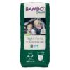 Kép 2/2 - Bambo Dreamy éjszakai pelenka, Fiú 15-35 kg, 10 db