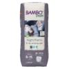 Kép 1/2 - Bambo Dreamy éjszakai pelenka, Lány 35-50 kg,10db