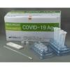 Kép 1/2 - RapiGen BioCredit S-Antigen (Ag) teszt – Koronavírus teszt