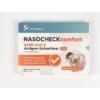 Kép 1/2 - LEPU MEDICAL NASOCHECKcomfort SARS-CoV2- Antigen -  Koronavírus Teszt