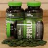 Kép 4/7 - Mannavita SPIRULINA tabletta 500mg étrend-kiegészítő, 180db