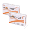 Kép 2/3 - 2 doboz IMMUNOX®7 immunerősítő kapszula, 120 DB