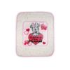 Kép 1/2 - Minnie egér baba takaró kislányoknak - 110 x 140 cm - világosrózsaszín