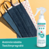 Kép 2/6 - Immunetec Antimikrobiális Textil Impregnáló Spray – 200 ml