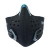 Kép 2/4 - Kinectforce kerékpáros maszk - aktívszén szűrővel