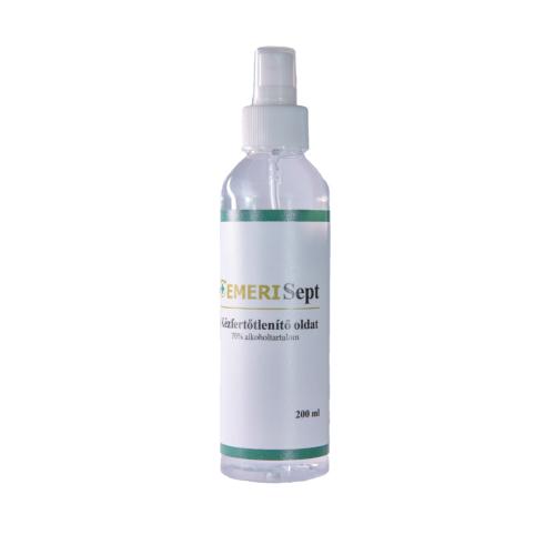 EMERISEPT Higiénés Kézfertőtlenítő Oldat- 200 ml