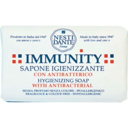 Nesti Dante Immunity - szappan klór tartalommal