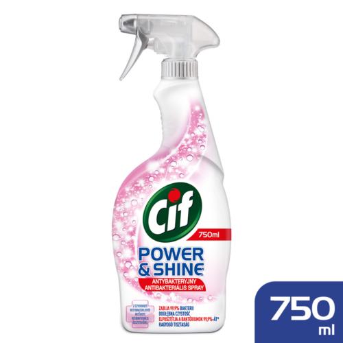 Cif Antibakteriális Spray 750ml
