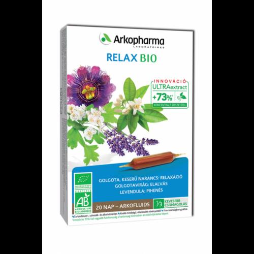 Arkofluids Relax bio 20x