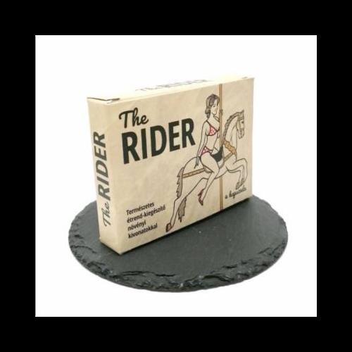 The Rider kapszula 4db