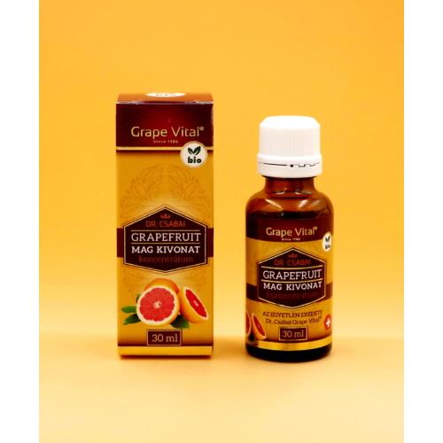 Dr. Csabai Grape Vital® csepp 30 ml