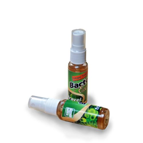BactoEx® Travel Kéz- és sebfertőtlenítő 25 ml