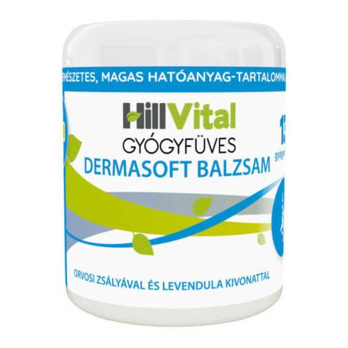 HillVital Dermasoft Balzsam