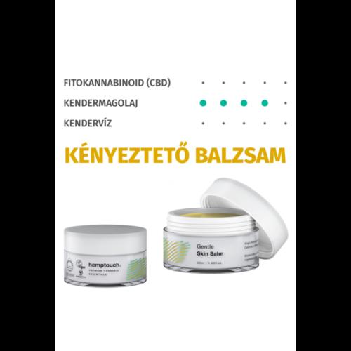 Kímélő bőrbalzsam (50 ml)