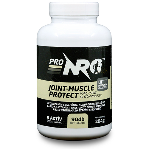 PRO NRG Joint- Muscle Protect