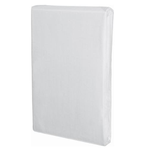 Fillikid jersey lepedő 140x70cm 10300-05 fehér