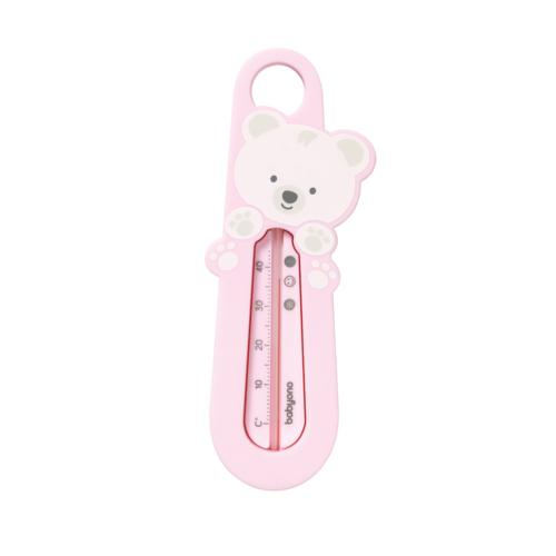 BabyOno vízhőmérő maci