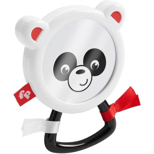 Fisher-Price Szafaris csörgő/rágóka - Panda