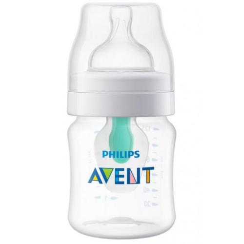 Avent cumisüveg Anti-colic AirFree szeleppel 125ml