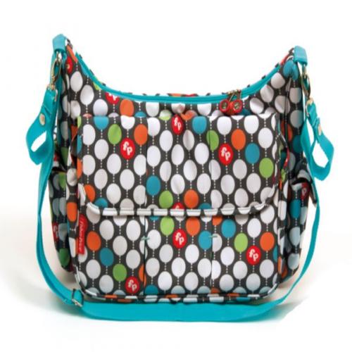 FP pelenkázó táska 39X14X30.5