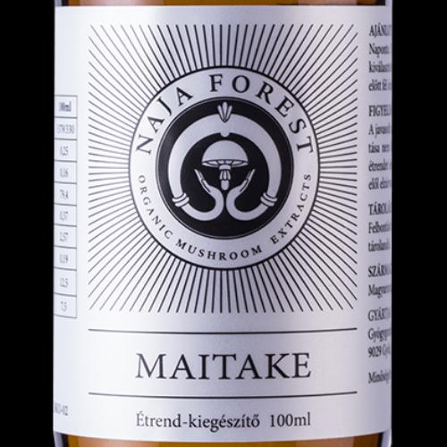 NAJA FOREST - MAITAKE 100ml