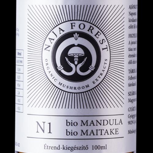 NAJA FOREST - N1 100ml